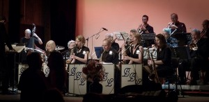 Big Band Langwasser szf
